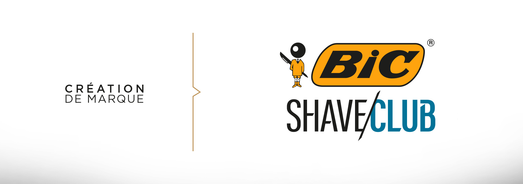 Shake the shaving market